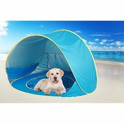 Baby Beach Kids Bedding TentPortable Infant Pop Up Pool With Sun Shade For UV  sc 1 st  PicClick & Play Shades u0026 Tents Baby Gear Baby | PicClick