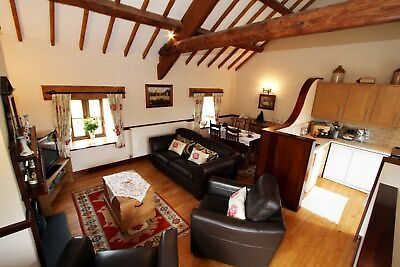 Holiday cottage Snowdonia North Wales Sept 15,22 and 29 for 7 nights