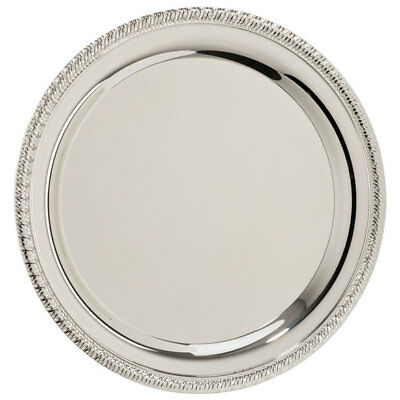 Sterling Salvers Silver Plates 4 sizes FREE Engraving