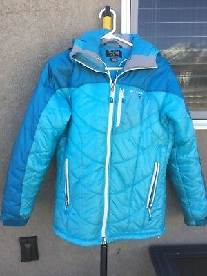 Women's Mountain Hardware coat size M/medium