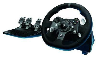New Logitech - 941-000126 - G920 Driving Force