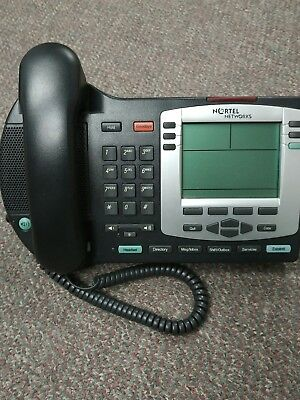 nortel / avaya i2004 ip phone