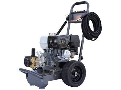 Brave (BRP4030HAR) 3000 PSI, 4.25 GPM Pressure Washer, powered by Honda GX340