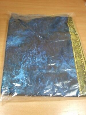 Bnib Saled New Dreadfleet Seascape Cloth Board Man O War Games Worshop Warhammer