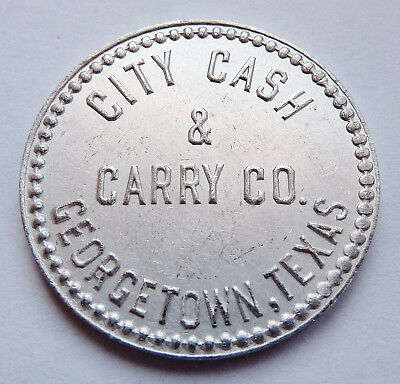 837 Lincoln Nebraska Centennial May 2-9 1959 Good For 50 cents trade token