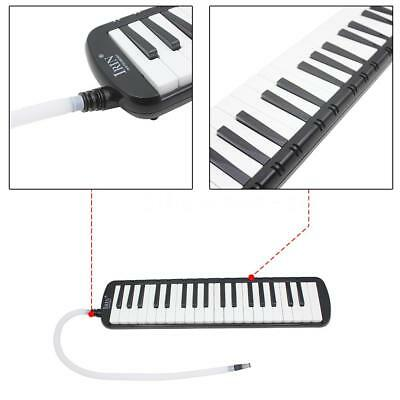 37 Piano Keys Melodica Pianica Instrument with Carrying Bag for Beginners H5E7