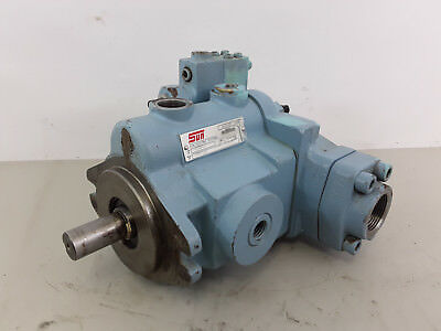 Dennison PVT15 Hydraulic Variable Delivery Pump With Through Drive 28cc/Rev *