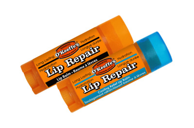 O'Keeffe's Lip Repair Chap Stick Balm Relief Extremely Dry Cracked Lips 4.2g
