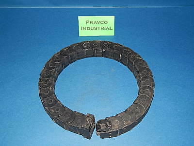"Igus 48.025.125 Energy Chain Cable 31-1/2"" (31.5"") 25 Links 48025125"