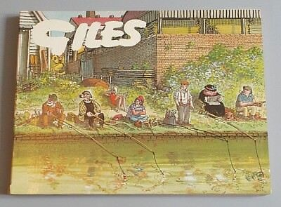 Giles Series 24 first edition annual, 1970, Daily Express Publications