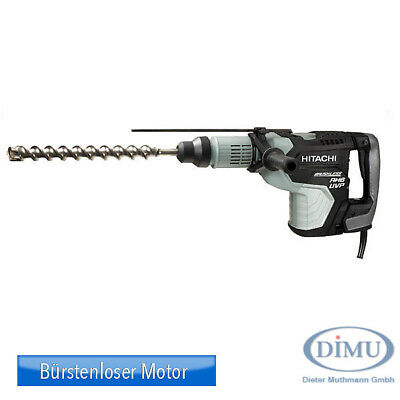 Hitachi Powertools Kombihammer DH 45MEY