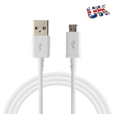 Fast 1.5M 2M 3M Long USB Charger Charging Cable for Samsung Galaxy Phone