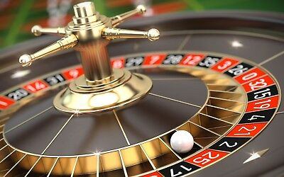 Roulette Strategy System Guide - High Win Rate!!