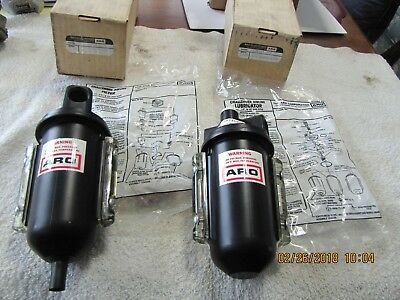 Aro Airline Lubricator And Filter