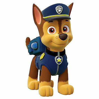A3 Size - Paw Patrol Chase Popular Gift / Wall Decor Art Print Poster