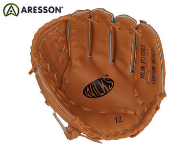 """Brand New Aresson - Catching Left Hand Glove - 12"""" - Brown"""