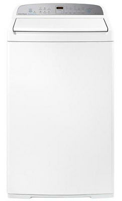 Fisher & Paykel - WA7060G2 - 7kg WashSmart    Top Load Washer WELS 3.5 Star