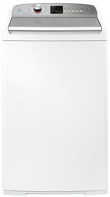 Fisher & Paykel - WL8060P1 - CleanSmart    - 8kg Top Load Washer WELS 4 Star