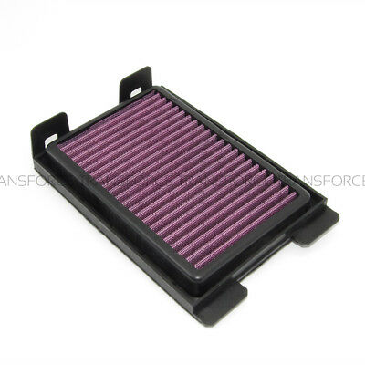 TRANSFORCE HONDA CBR250R CBR300R CBR300F ABS High Flow Air Filter Intake