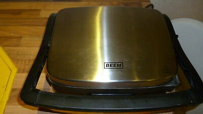 Tischgrill Beem Cater Pro Compakt