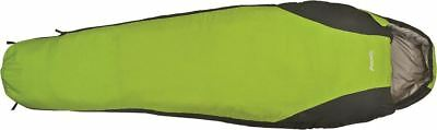 Highlander Travel Pac-Tec 100 Mummy Compact Lightweight Sleeping Bag