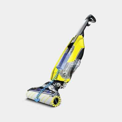 Karcher FC 5 Hard Floor Cleaner 2 in 1 FC5 Vacuum Mop Brand New 1.055-504.0
