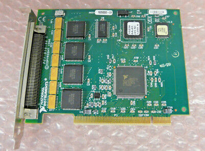 National Instruments PCI-DIO-96 PCI Board 182920D-01