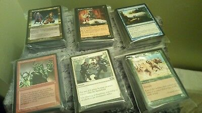MtG cube, 360 cards for Magic the Gathering draft lot