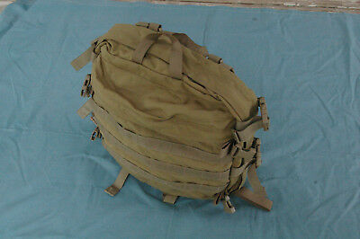 Eagle industries Ranger Medic Bag / Backpack / Khaki / MOLLE / SFLCS