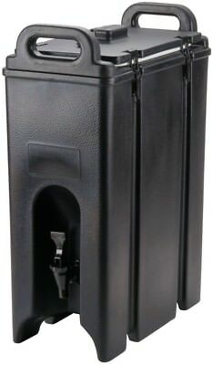 Insulated Beverage Server Catering Buffet Drink Dispenser Container 4.75 Gallon