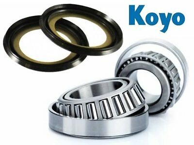 Ducati HYPERMOTARD 796 2010 - 2012 Koyo Steering Bearing Kit