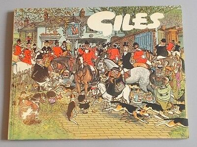 Giles Series 35 first edition annual, 1981, Daily Express Publications