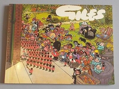 Giles Series 38 first edition annual, 1984, Daily Express Publications
