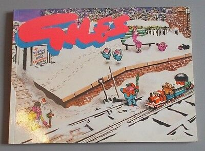 Giles Series 44 first edition annual, 1990, Express Books Publications