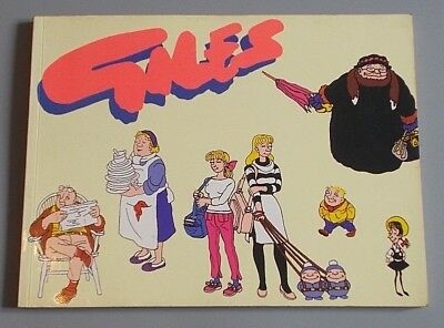 Giles Series 45 first edition annual, 1991, Express Books Publications