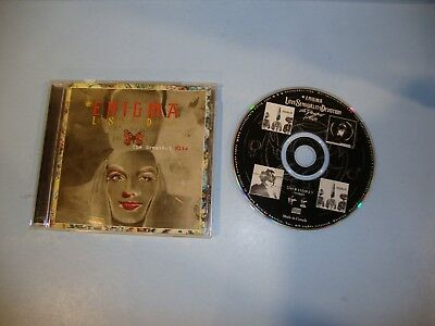 LSD: Love, Sensuality and Devotion by Enigma (CD, Oct-2001, Virgin)
