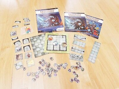Dungeons & Dragons 4th Roleplaying Game Starter Set (D&D Introductory Game)