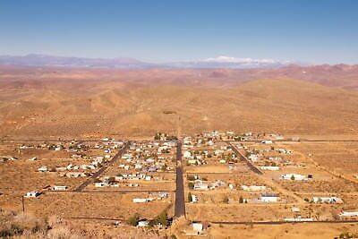 0.10 acre in Town of Johannesburg $1,595 - $100 PER MO. - ONLY BIDDING FOR DWNPY