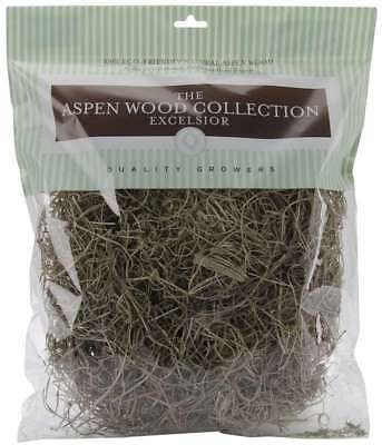 Aspenwood Excelsior 328 Cubic Inches Dove Gray 740657075029