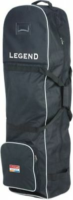 Legend Deluxe Travelcover, black