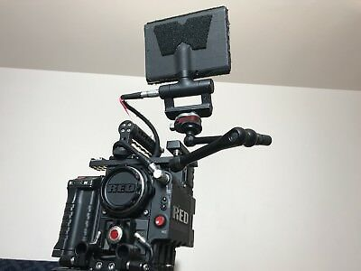 Red Epic Dragon Camera 6K X W/extras