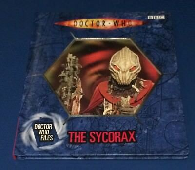 Doctor Who Files - The Sycorax - BCC