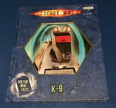Doctor Who Files - K-9 - BCC