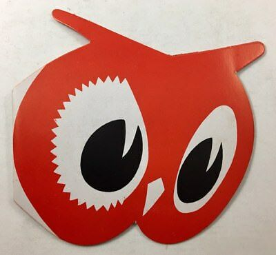 Vintage - Red Owl Store - Promotional Sewing Needle Booklet - Japan