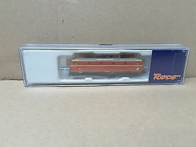 Roco N scale Type 1044/1144, OBB Electric Locomotive