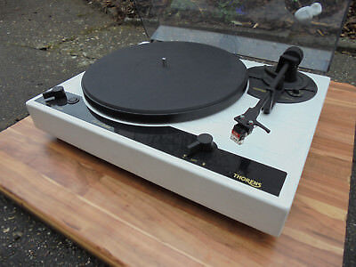 Thorens TD 280 exclusiv with manual   the nicest 280 ever build