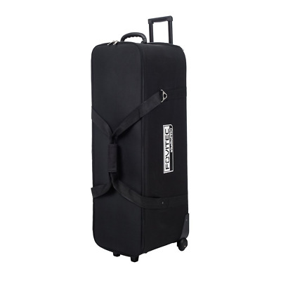 Fovitec StudioPRO All in One Roller Bag for Photography Photo Studio On Location