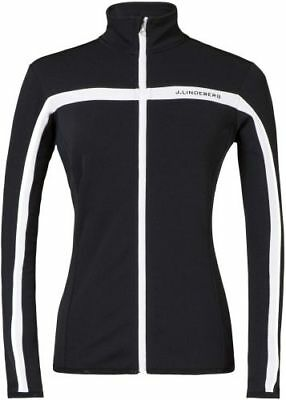 J.Lindeberg Jarvis Fieldsensor Women Windjacket, 9999 black