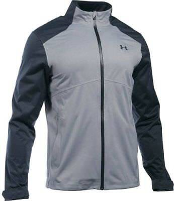 Under Armour Storm 3 Jacket, 941 overcast gray/stealth gray/overcast gray