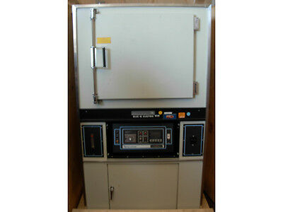 BLUE M DCC 256 Clean Room Oven